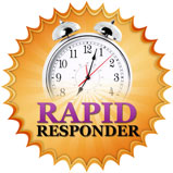 GigMasters Rapid Responder