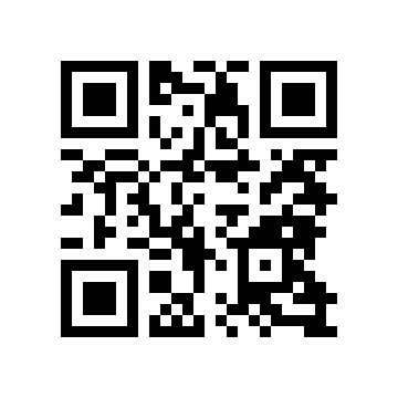 Video Editing Services QR Code 1